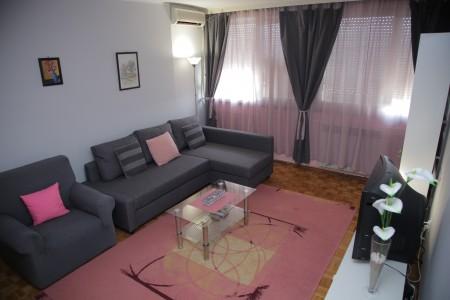 Dvosoban Apartman Duluta Beograd Novi Beograd
