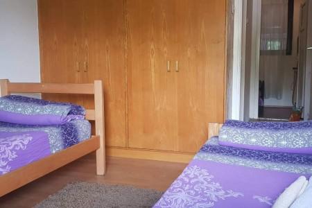Četvorosoban Apartman Restart Beograd Savski Venac