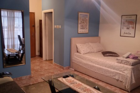 apartmani beograd savski venac apartman restart garsonjera