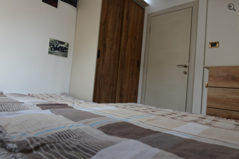 Dvosoban Apartman Rustik Beograd Centar