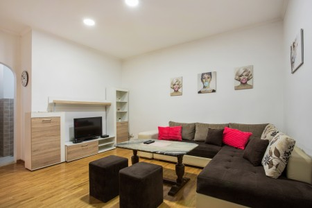 Two Bedroom Apartment Betty Belgrade Center