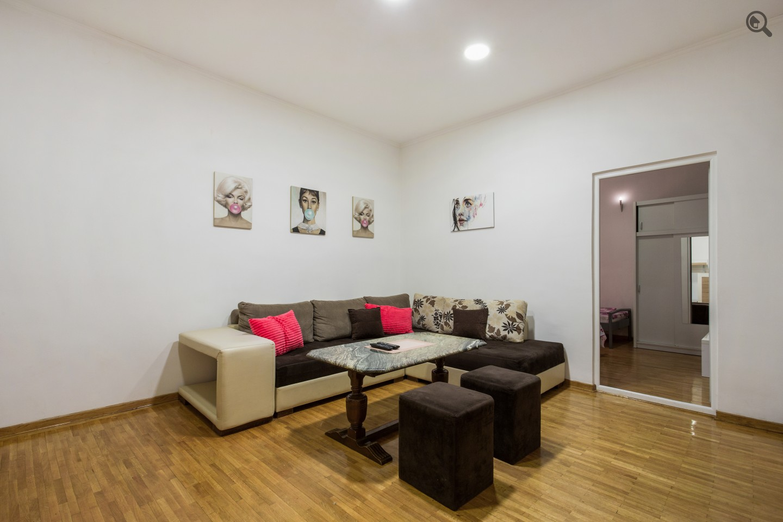 Stan , Beograd (grad) , Kratkoročno izdavanje | Dvosoban Apartman Betty Beograd Centar