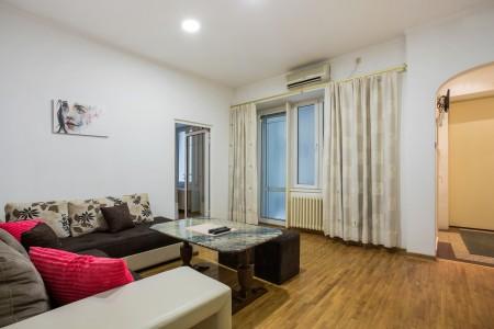 Dvosoban Apartman Betty Beograd Centar