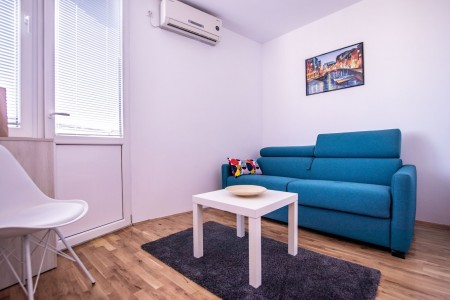 Studio Apartman Angle Studio Beograd Centar