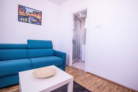 apartmani beograd centar apartman angle studio7