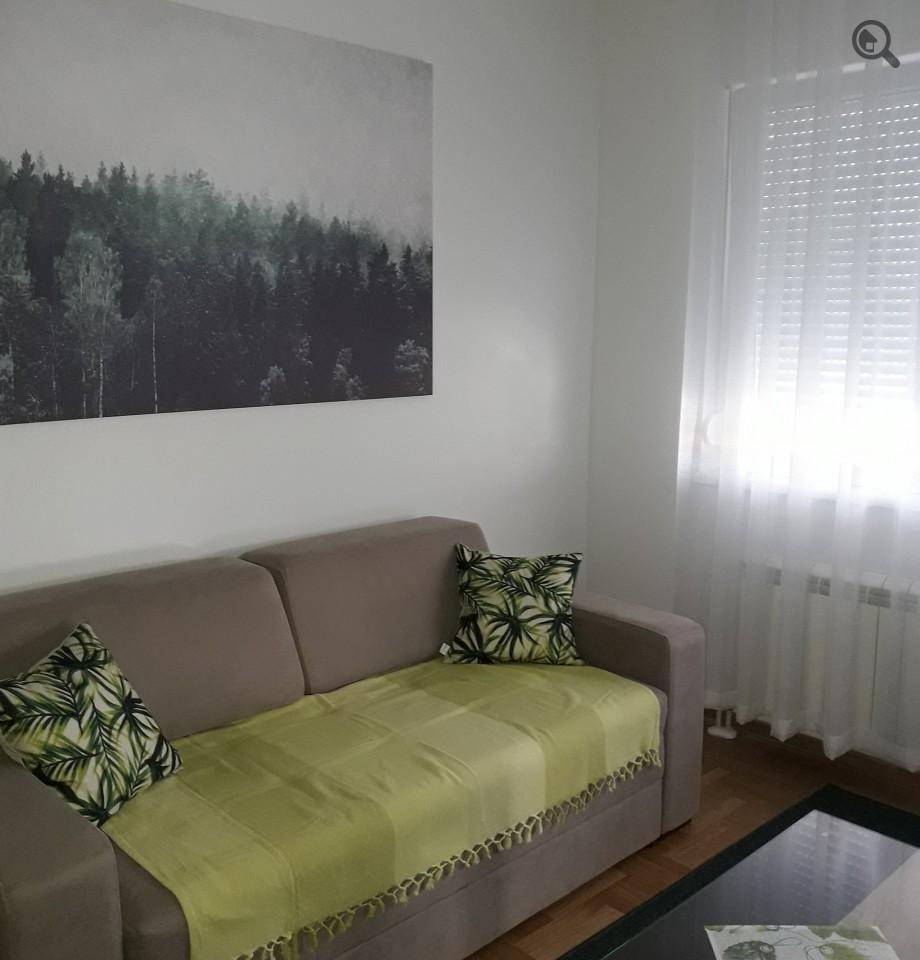 Dvosoban Apartman Slavica Beograd Cukarica