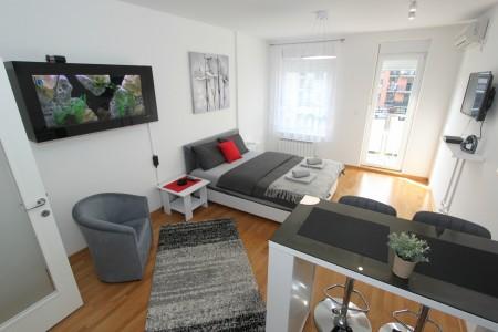 apartments belgrade novi beograd apartment stella3