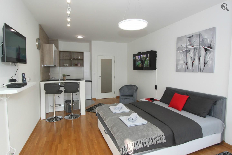Studio Apartman Stella Beograd Novi Beograd