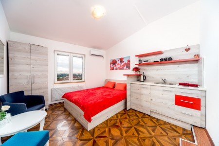 Studio Apartment Hakuna Matata Belgrade Center
