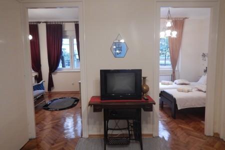 apartments belgrade centar apartment jasmin2