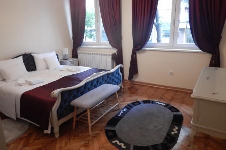 apartments belgrade centar apartment jasmin5