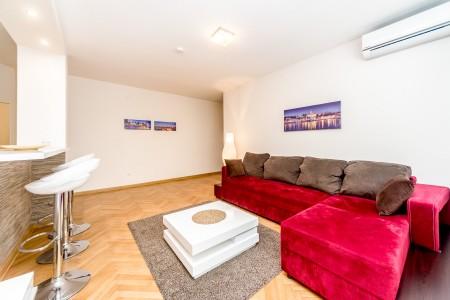 apartments belgrade centar apartment pionir 215
