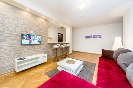 apartments belgrade centar apartment pionir 216