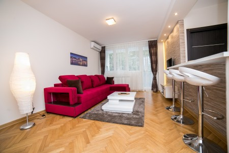 apartments belgrade centar apartment pionir 22