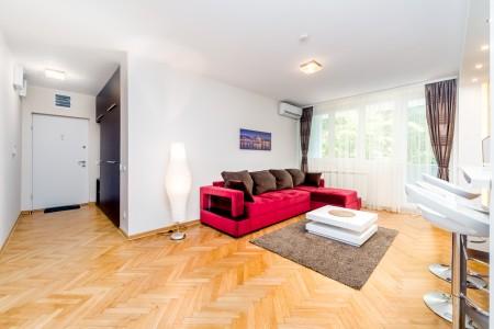 apartments belgrade centar apartment pionir 229