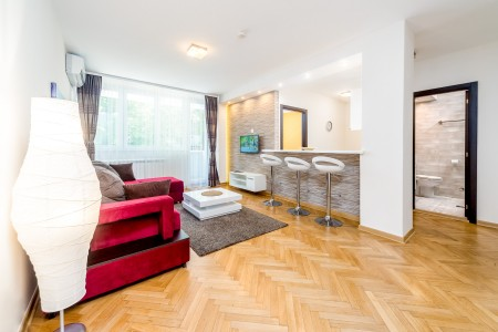 Dvosoban Apartman Pionir 2 Beograd Centar