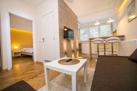apartments belgrade centar apartment pionir 35