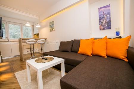 apartments belgrade centar apartment pionir 36