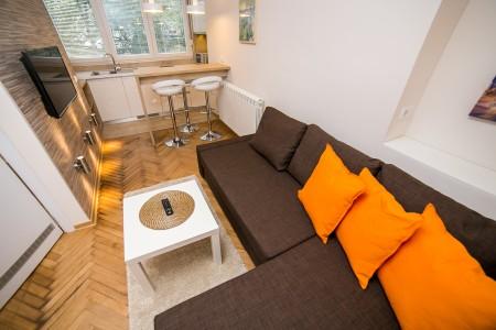 apartments belgrade centar apartment pionir 37