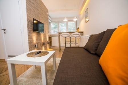 apartments belgrade centar apartment pionir 38