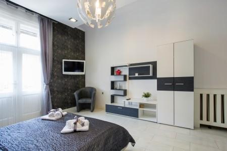apartments belgrade centar apartment princ apartment3