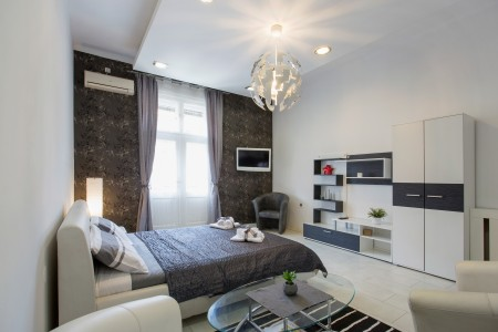 Jednosoban Apartman Prince Beograd Centar