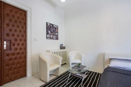 apartmani beograd centar apartman princ apartment5