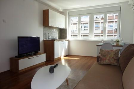 Dvosoban Apartman Opal Beograd Centar