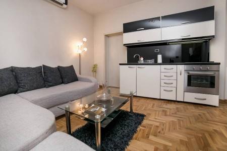 apartments belgrade savski venac apartment visegradska4