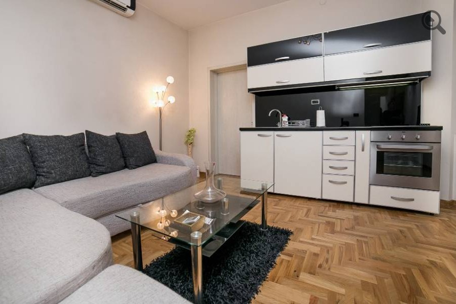Dvosoban Apartman Visegradska Beograd Savski Venac
