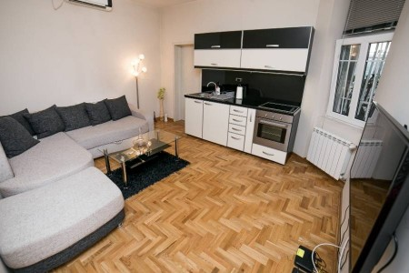apartmani beograd savski venac apartman visegradska10