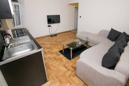 apartmani beograd savski venac apartman visegradska11