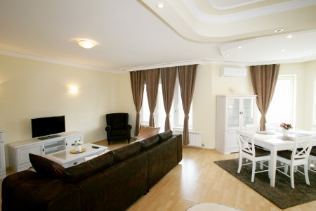 apartments belgrade vozdovac apartment dibonas lux4