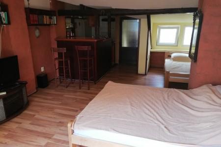 apartments belgrade vozdovac apartment kuca na lekinom brdu6