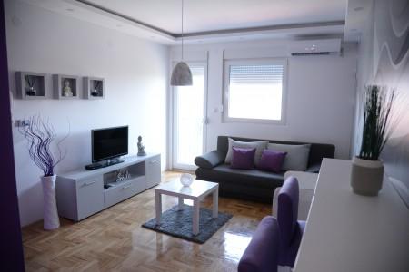 Jednosoban Apartman Lilly Beograd Zemun