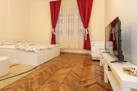 apartments beograd centar apartment red rouz19