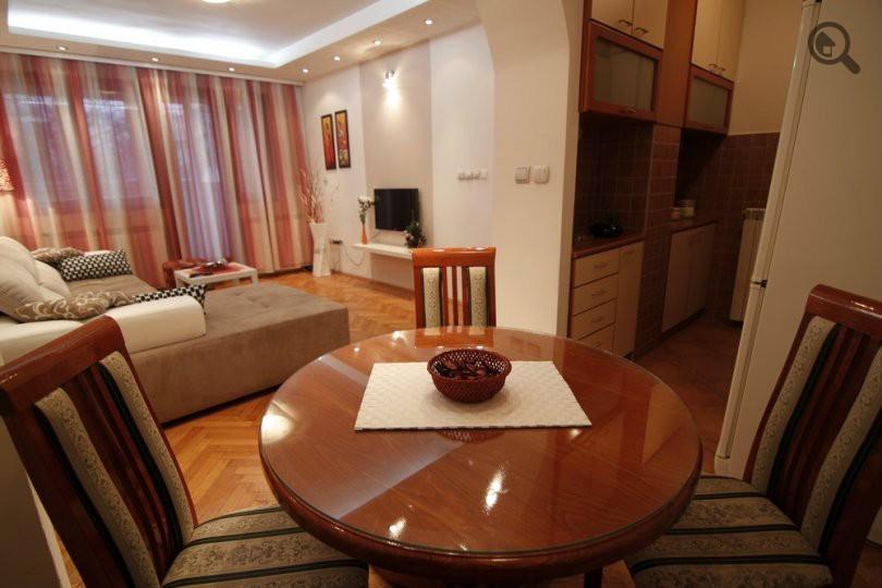 Dvosoban Apartman Alexandria Beograd Vracar