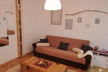 apartments belgrade cukarica apartment ada milipe10