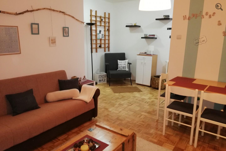 Stan , Beograd (grad) , Kratkoročno izdavanje | Trosoban Apartman Ada Milipe Beograd Čukarica