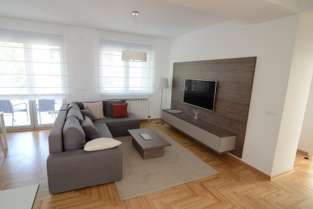 Three Bedroom Apartment  Nodilova Belgrade Cukarica