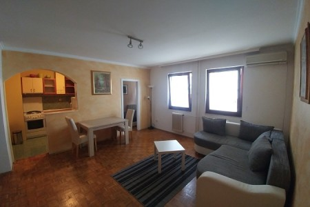 Two Bedroom Apartment Madji Belgrade Savski Venac