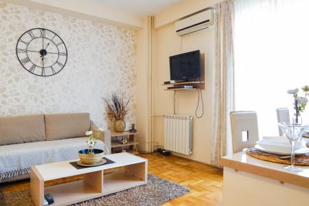 apartments beograd vozdovac apartment lux regina20