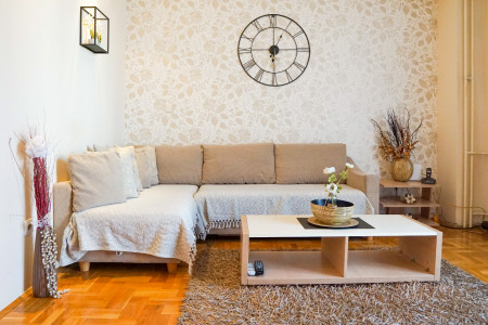 Two Bedroom Apartment Lux Regina Belgrade Vozdovac