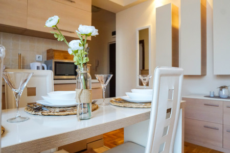 Dvosoban Apartman Lux Regina Beograd Voždovac