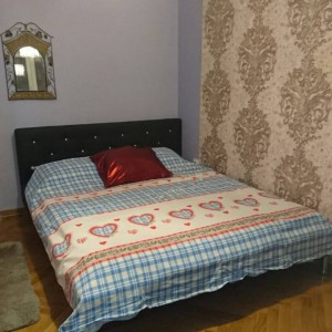Two Bedroom Apartment Dejsi Belgrade Vozdovac