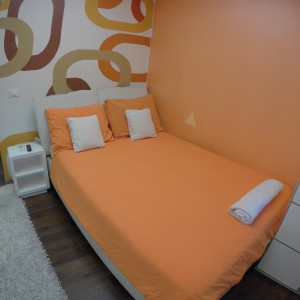 Studio Apartment  Arena 5 Belgrade New Belgrade