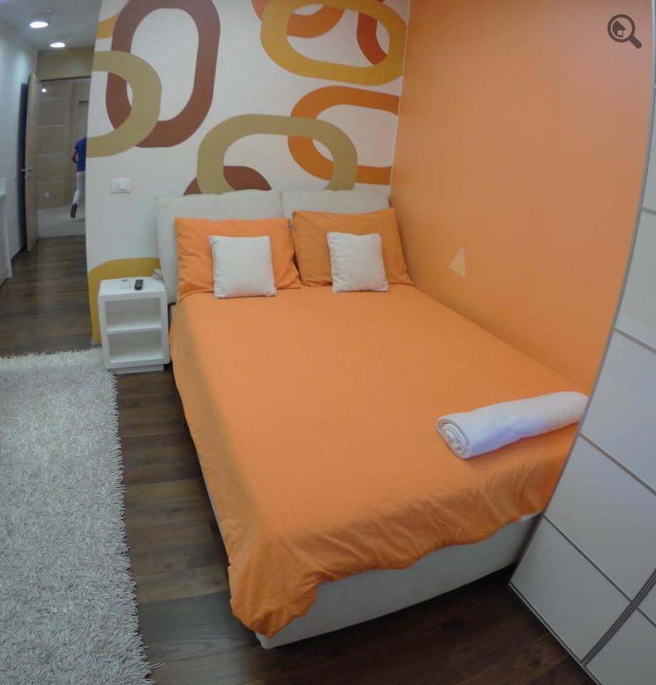 Studio Apartman Arena 5 Beograd Novi Beograd