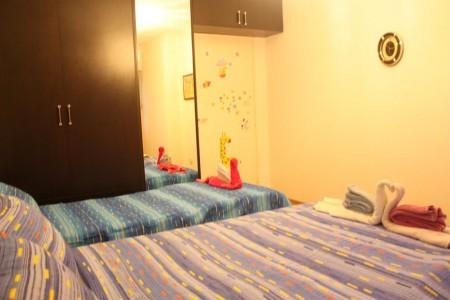 apartments belgrade centar apartment purple rain17