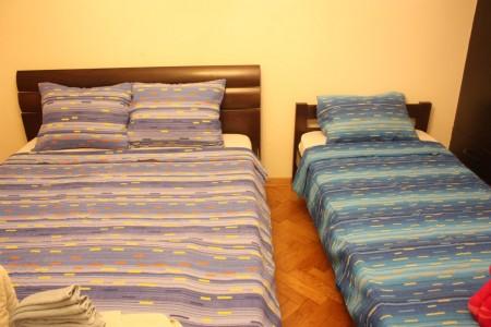 apartments belgrade centar apartment purple rain20
