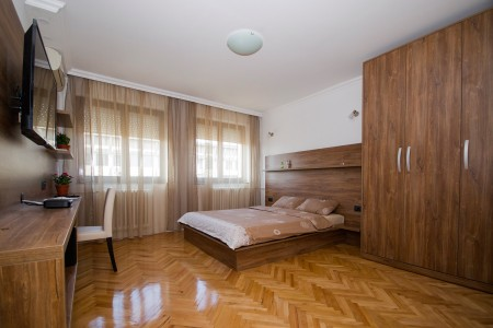 One Bedroom Apartment Apartman Klemenso Belgrade Center